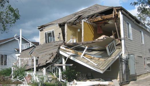 The Tenth Anniversary of Hurricane Katrina