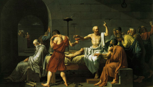 Philosophy as a Bloody Affair