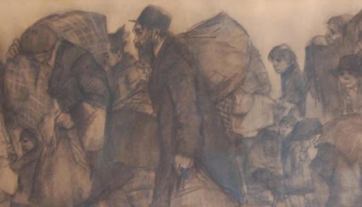 Bartleby, Refugee, Sovereignty