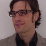 Christopher Schaberg