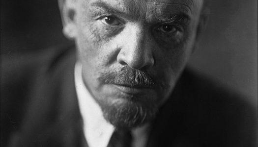 Lenin Navigating in Unchartered Territories