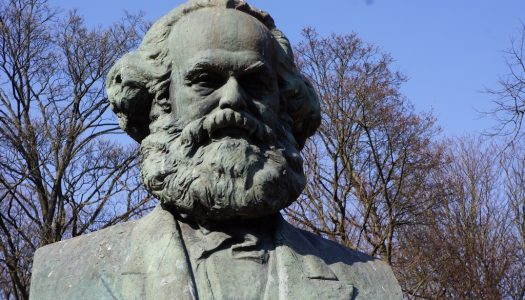 Marx Today: The End Is Near… Only Not the Way We Imagined It