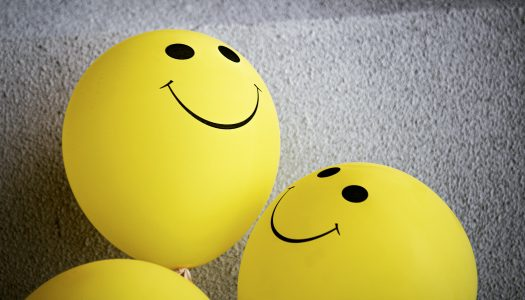 Happiness? No, Thanks!