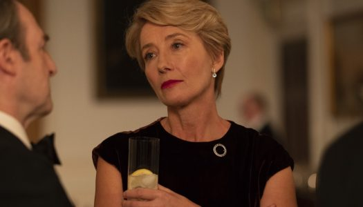"""""""The Children Act"""":  On the Incomparable Emma Thompson"""