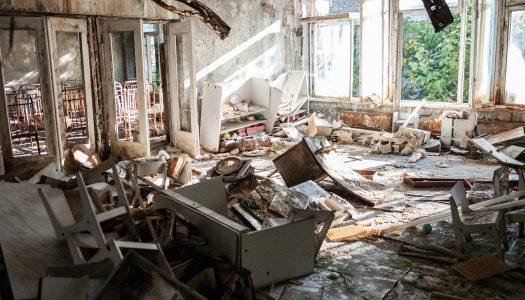 Sex after Chernobyl