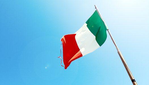 Biopolitics and Coronavirus:  A View from Italy