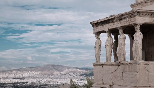 What Athenian Democracy Can Teach Us
