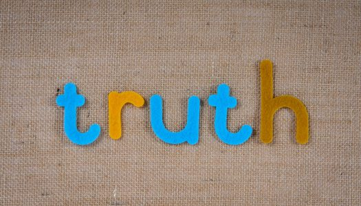 No Time for Truth