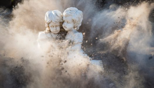 The Psychic Life (and Death) of Statues